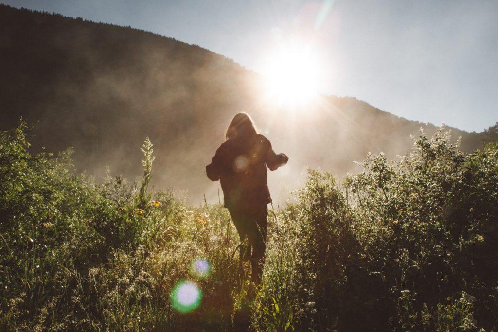 Hiking, Kodiak Alaska